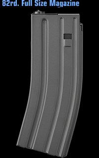 Marui SOPMOD M4 AEG (Blow Back) 0910