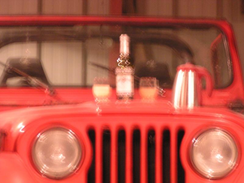 CJ 7 sur chassis mercedes et V8 mercos - Page 4 Pict5314