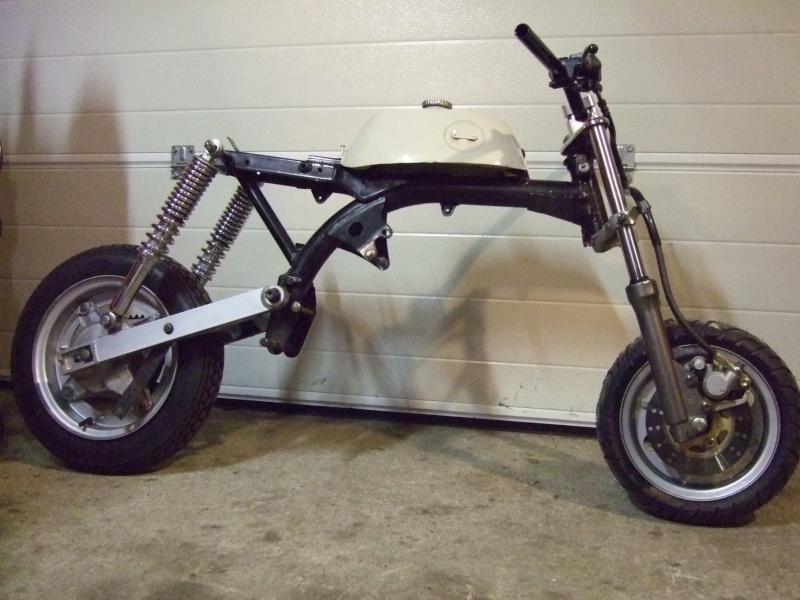Honda Monkey de course Dscf0810