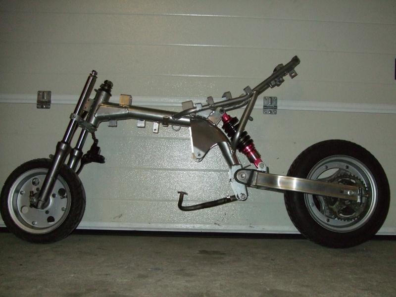 Honda Monkey de course Dscf0812