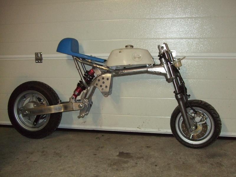 Honda Monkey de course Dscf0820
