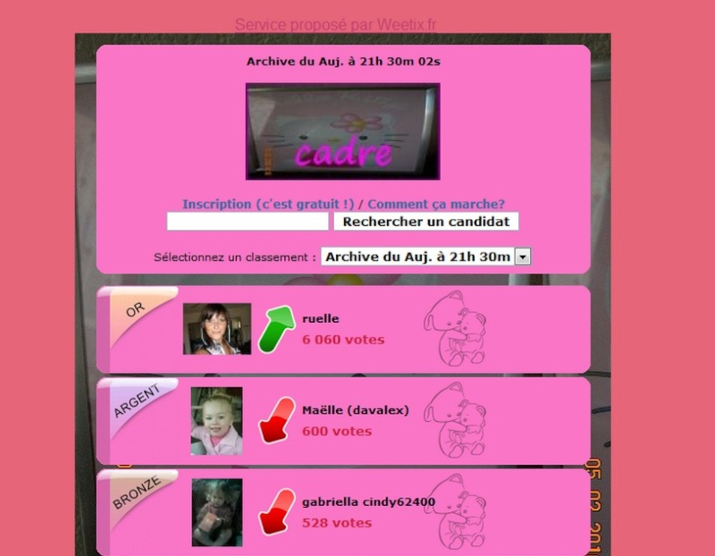 concours cadre hello kitty Cadre_15