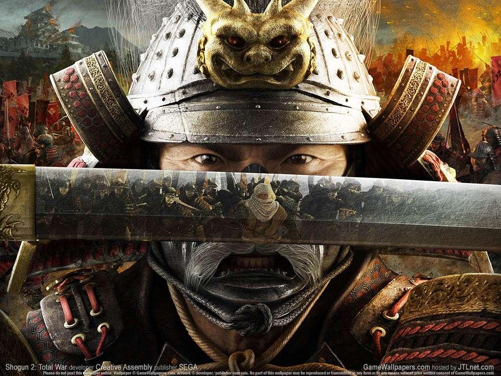 Total War ; Shogun 2 Wallpa10