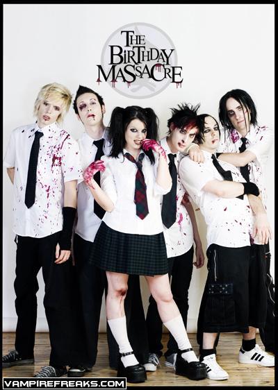 The Birthday Massacre The-bi10