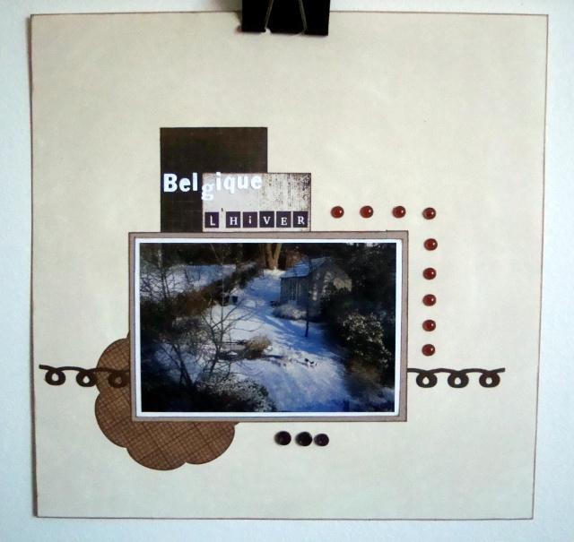 J'aimerais voir vos pages monochromes brunes du weekend SL Dsc02312