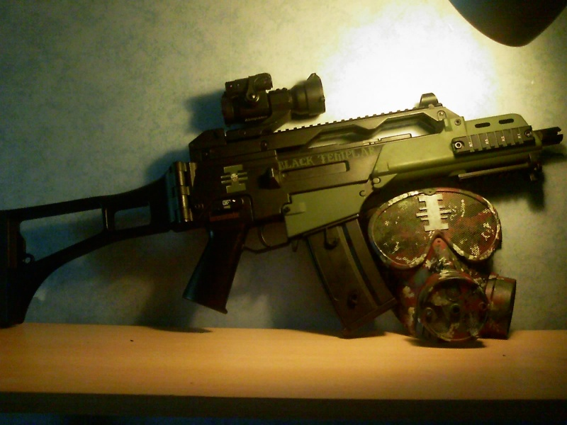 G36C ! for sale ! 20080510