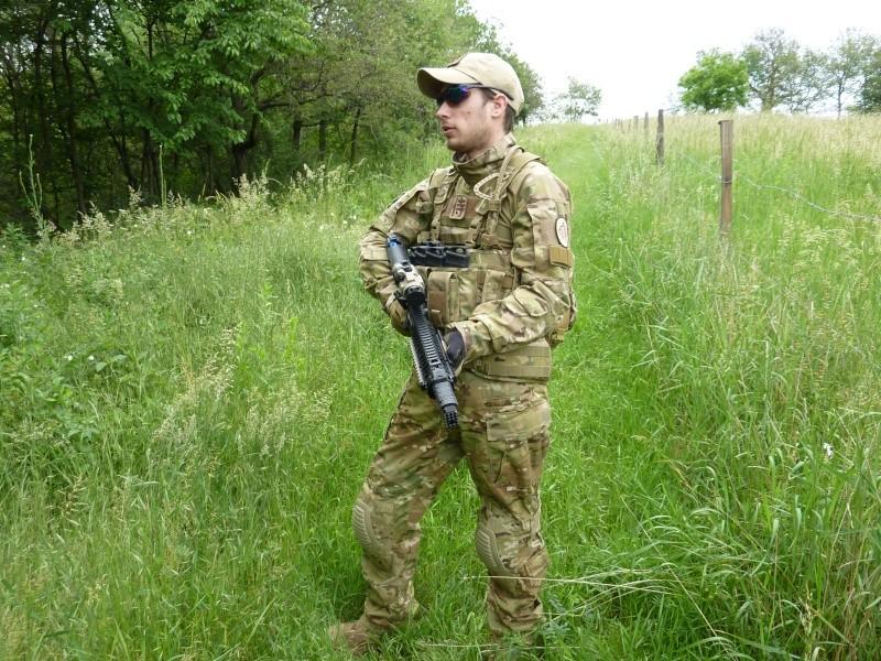 Camouflages du monde Yacks ! P1000415