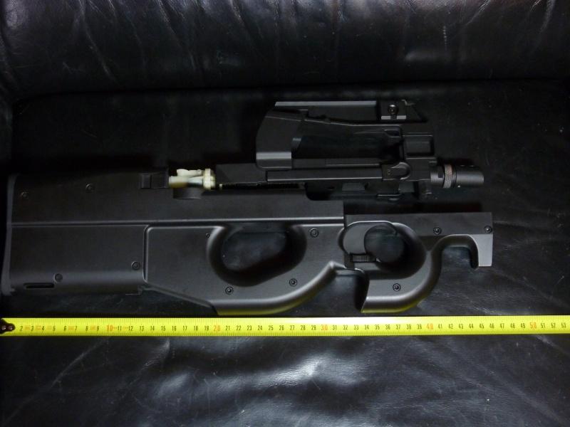 Review ECHO-1 P90 P90tai11