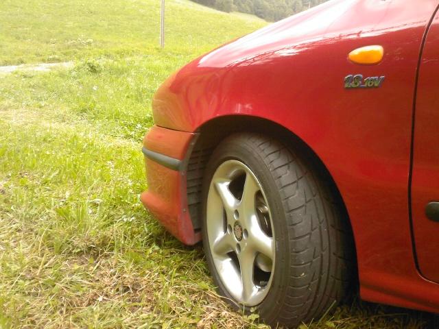 Ressorts d'origine montés sur GT et Sportline Photo036