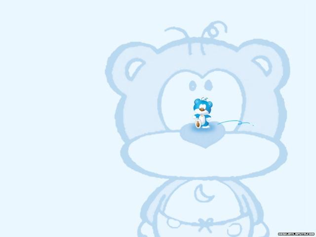 kawaii Cd-blu10