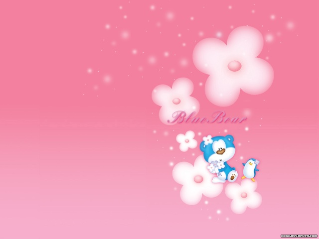 kawaii Cd-blu11