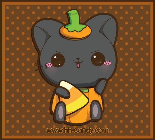 kawaii Pumpki10