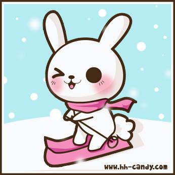 kawaii Ski_bu10