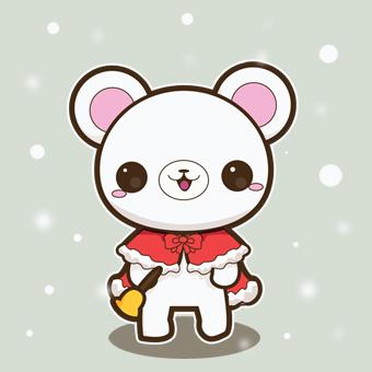 kawaii Snowba10