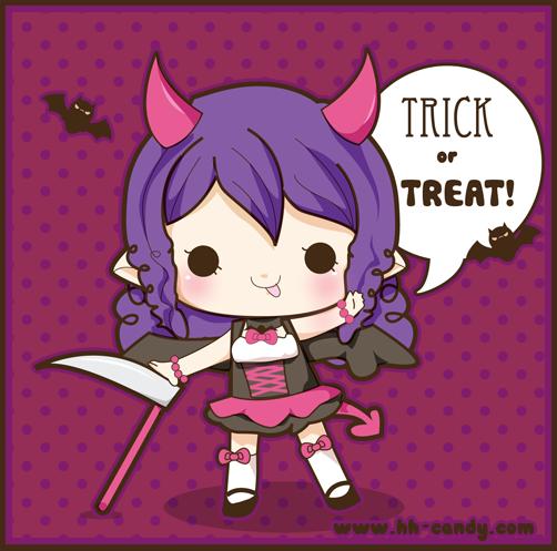 kawaii Trick_10