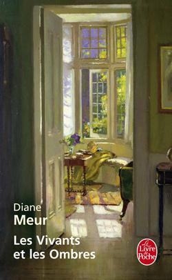 LES VIVANTS ET LES OMBRES de Diane Meur 97822512