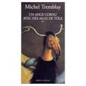 Michel TREMBLAY (Canada/Québec) - Page 2 41cqm110