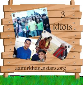 عامر خان دوست داشتنی بالیوود - Portal 3-idio10