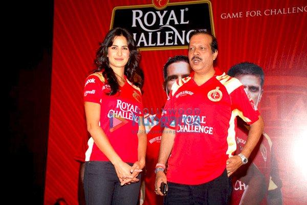 IPL Royal Challengers fans get a Royal treat with Katrina Kaif Still310