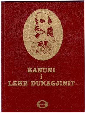 E Drejta e Kanunit Shqiptar dhe e Drejta Romake!! Kanuni11