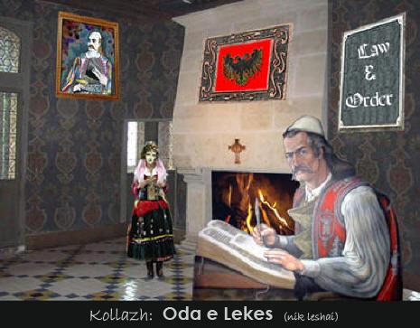 E Drejta e Kanunit Shqiptar dhe e Drejta Romake!! Oda_e_10