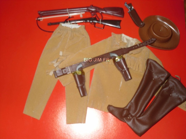 Les origines de la gamme Karl May Fronti11
