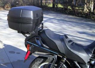 Givi Topbox Mounting Givi-t10
