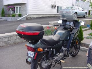 Givi Topbox Mounting Givi_e10