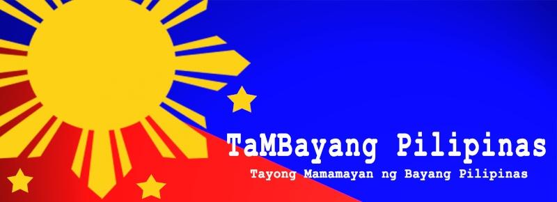 TaMBayan - Portal Tambay14
