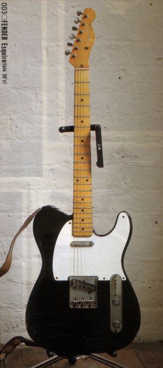 Guitares électriques 00310