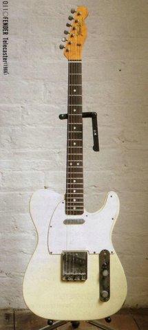 Guitares électriques 01110