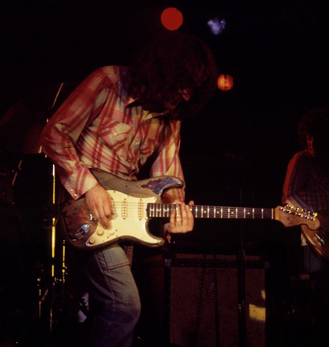 Photos de Neal Grillot - Dallas, TX, 1975 ou 1976 34439410