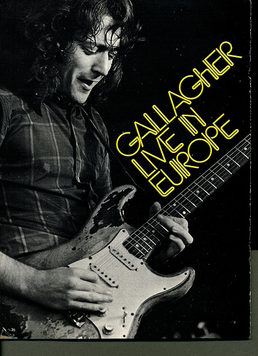 Live In Europe (1972) 49986410