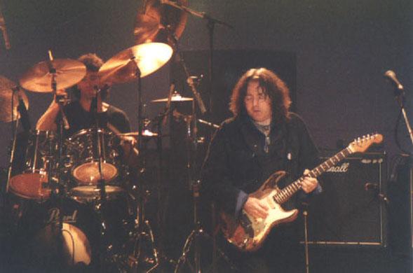 Photos de Wolfgang Guerster - Ravensburg, 5 décembre 1987 96a4d810