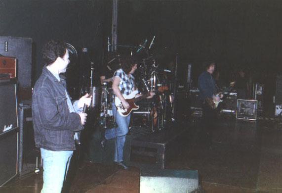 Photos de Wolfgang Guerster - Ravensburg, 5 décembre 1987 9713b810