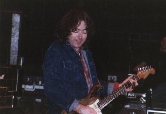 Photos de Wolfgang Guerster - Ravensburg, 5 décembre 1987 9723a810
