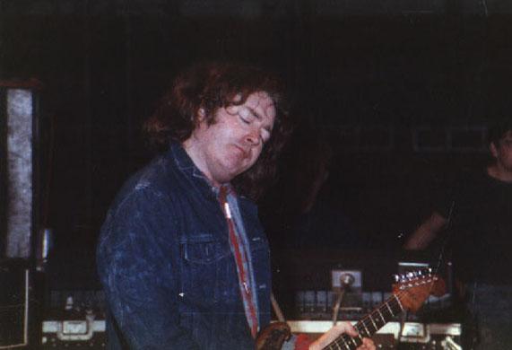 Photos de Wolfgang Guerster - Ravensburg, 5 décembre 1987 9733b810