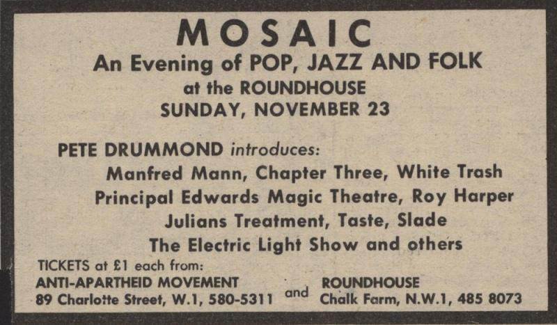 Taste Mk 2 (1968-1970) - Page 5 Advert10