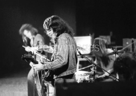 Rory Gallagher Band Mk 2 (1972-1978) - le quartette Image_23