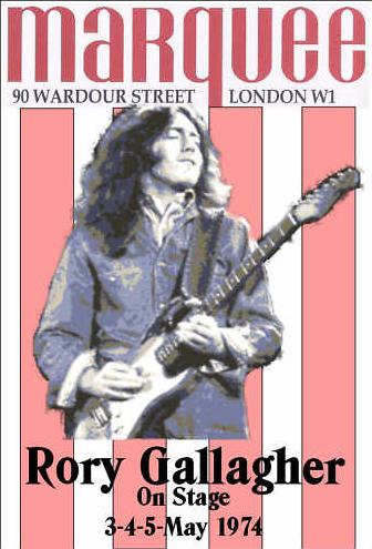 Photos de Prakash Prak - Marquee, Londres, mai 1974 - Page 2 Image_49
