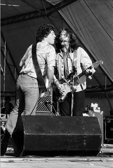 Photos de Sean Hennessy et Colm Henry-Punchstown Festival, Naas, 18 juillet 1982 Image_56