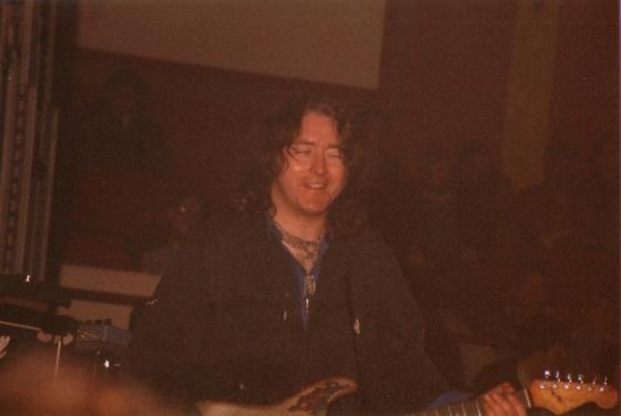 Photos de Wolfgang Guerster - Münich, 20 novembre 1987 Image_73