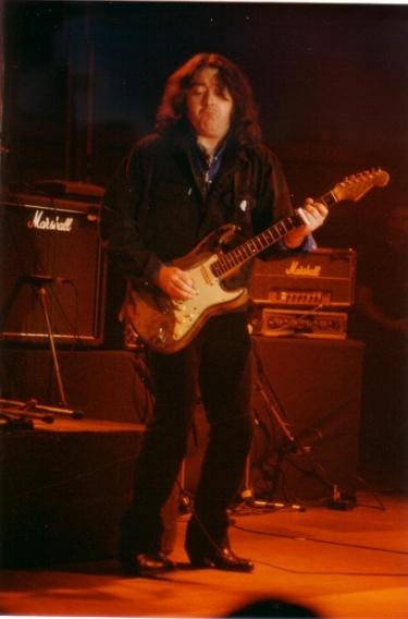 Photos de Wolfgang Guerster - Münich, 20 novembre 1987 Image_74
