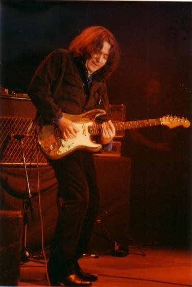 Photos de Wolfgang Guerster - Münich, 20 novembre 1987 Image_75
