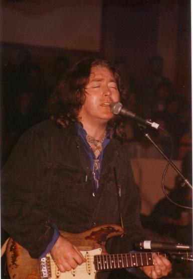 Photos de Wolfgang Guerster - Münich, 20 novembre 1987 Image_76