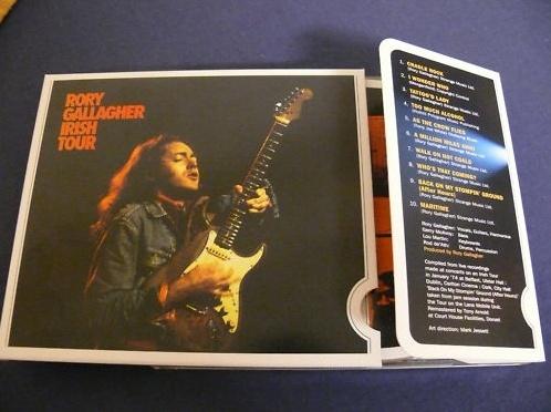 Irish Tour '74 (1974) - Page 2 Image_83