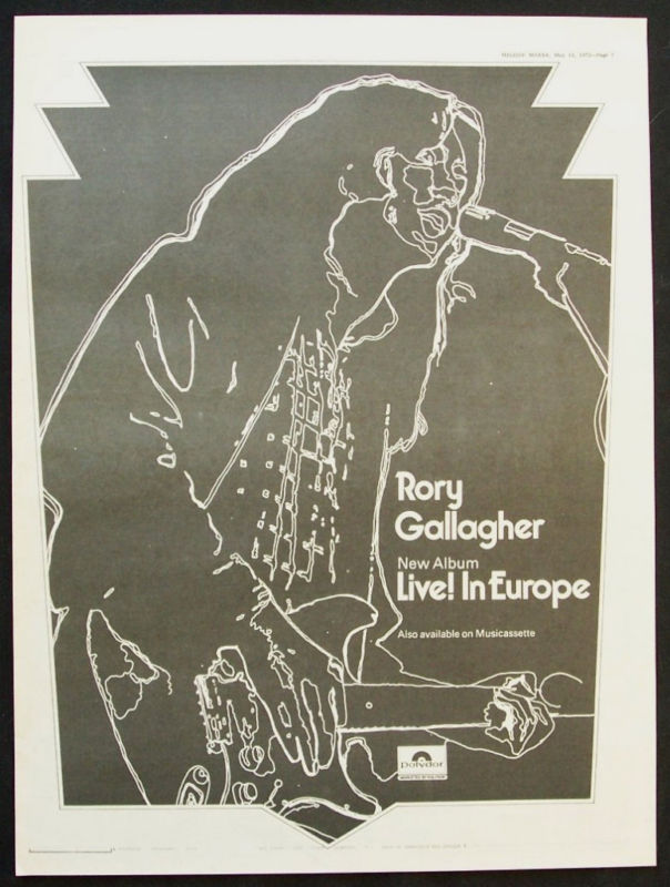 Live In Europe (1972) Kgrhqm10