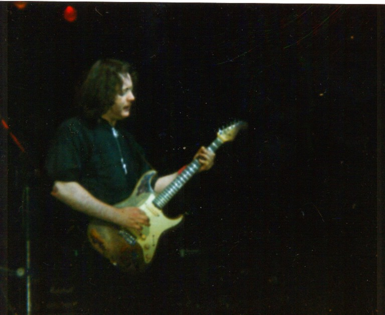 Photos de David O'Connell - Dublin, Février 1988 Rory110