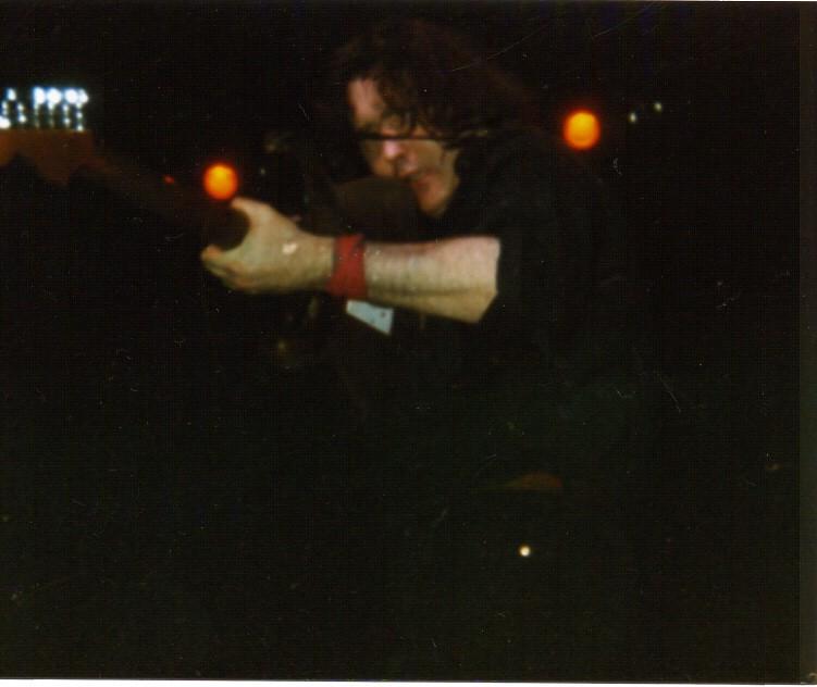 Photos de David O'Connell - Dublin, Février 1988 Rory510