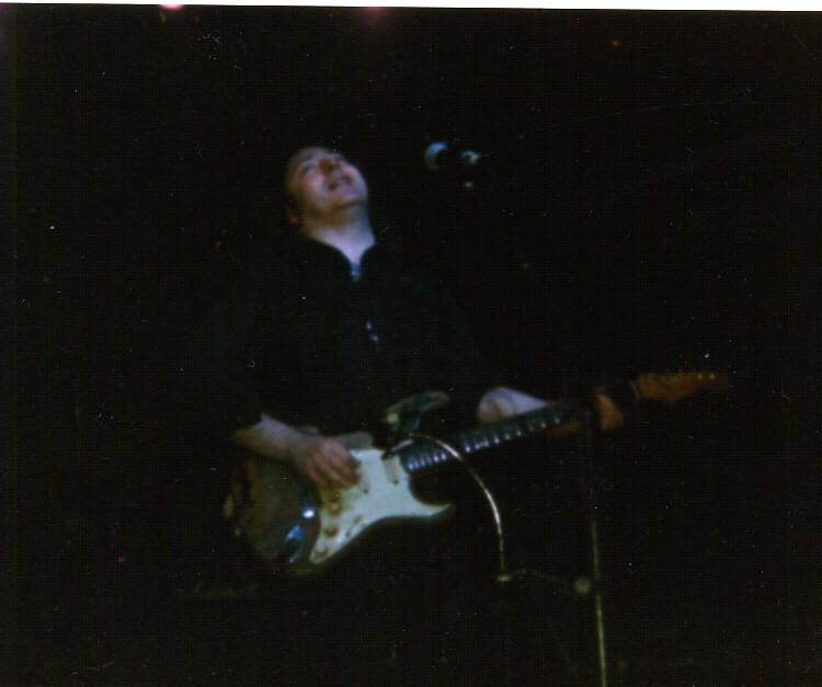 Photos de David O'Connell - Dublin, Février 1988 Rory810